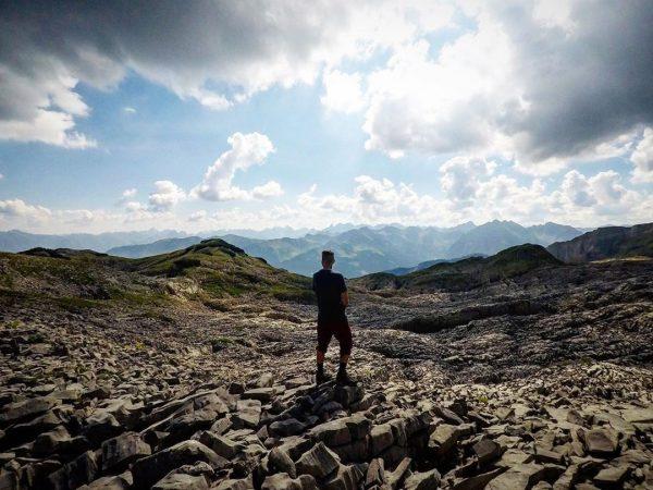 ......ein wildes und wüstes Hochkar ist der Gottesacker auf ewig!⛰💚 #mountains #mountainlove #mountainview ...