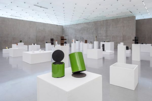 Today, Kunsthaus Bregenz finally presents the eagerly awaited exhibition by Swiss artist PETER FISCHLI! From 3pm to...