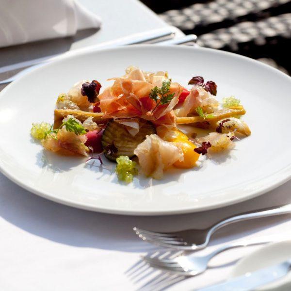 Warst du schon mal in unserem Restaurant Wellenstein? Hier gibt es leckere regionale ...