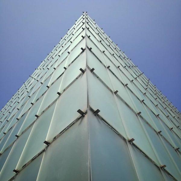 Perspektive Kunsthaus Bregenz