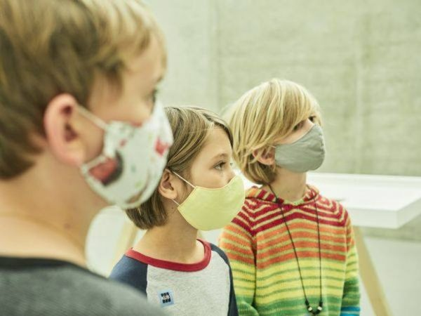 For safety reasons, we kindly ask our visitors to keep safe distance and wear a mask during...