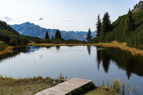 Wiegensee #vorarlberg #visitvorarlberg #venividivorarlberg #silvretta #lake #silvrettastausee #mountaineering #mountains #alps #austria #SonyWorldClub #bealpine ...