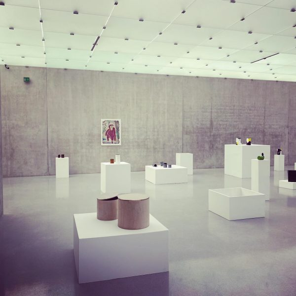 ...sunday is art day #peterfischli #kub #kunsthausbregenz #bregenz #art #contemporaryart #artisnotacrime Kunsthaus Bregenz