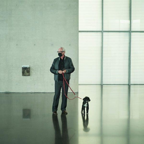Peter and Jimmy Photo: Miro Kuzmanovic #kunsthausbregenz #peterfischli Kunsthaus Bregenz