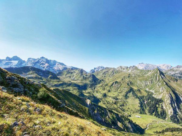Ich kam. Ich sah. Das schönste Bundesland der Welt 🇦🇹 . . #österreich ...
