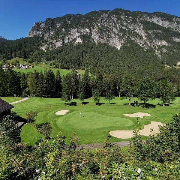 Unlimited golfen... Einfach nur schön. Kommt vorbei und genießt das Spiel bei angenehmen ...