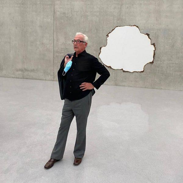 Peter Fischli @kunsthausbregenz #peterfischli @thomas.d.trummer #kunsthausbregenz