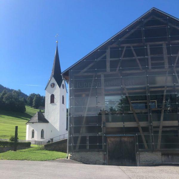 """""""Käse – Wein – Tradition"""" in der Juppenwerkstatt Riefensberg Am 25. September 2020 ..."""