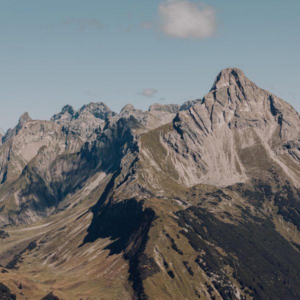 Am Liebsten teilen wir mit euch solch herrliche Landschaftsbilder unserer Heimat. Wir dürfen ...