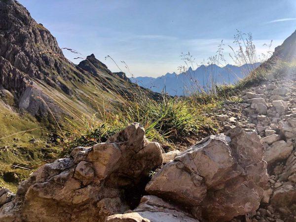 #riezerln #hirschegg #kleinwalsertal #berge #bergwelten #bergliebe #bergsommer #mountains #mountainlovers #hiking #hikingadventures #alpen #alps ...