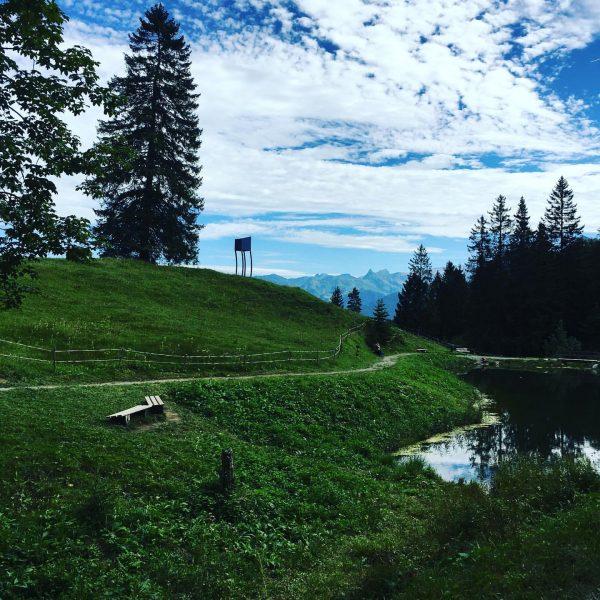 Ab in die #natur 😃 Mit dem #landhausluzia als #ausgangspunkt gibt es unzählige #wanderungen und #touren in...