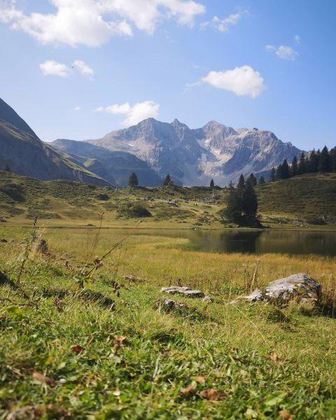 Schönwetterprogramm 🌞🌞 #vorarlberg😍 #visitvorarlberg #austria #visitaustria🇦🇹 #körbersee #bregenzerwald #9plätze9schätze #beautyful #landscape #heimat #enjoylife ...