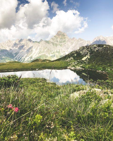 Einfach nur WOW 😍⛰✨ #bergemitwow Mit wem möchtest Du diesen Ausblick genießen? 🙌 ...
