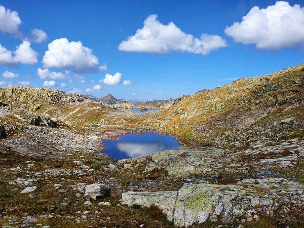 Traumhafte Wanderung zum Hennekopf ⛰ #muntafunerstöbli #meinstöbli #montafon #meintraumtag #meinmontafon #wandern #holiday #enjoy ...