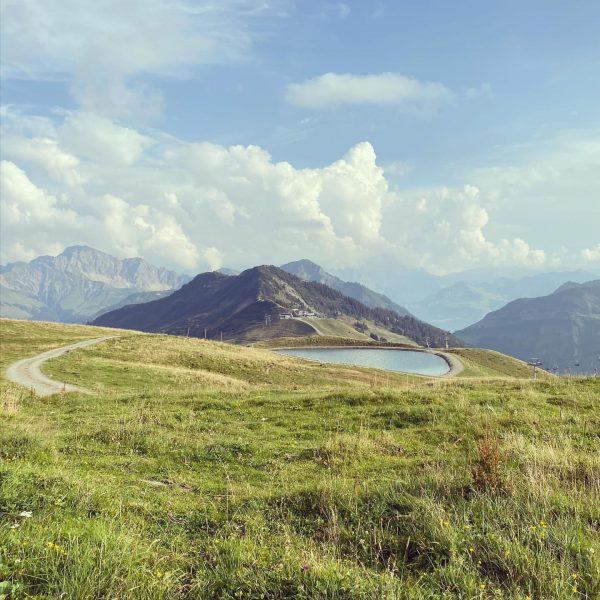 #damüls #bregenzerwald #österreich #hochoben #wirzwei #mtbtour #naturliebe #wunderschön #love Damüls