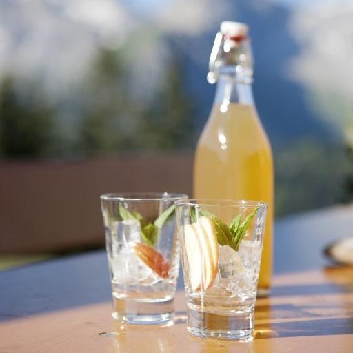 Kennst Du den FRÖÖD iced Grüntee? Ein hervorragender Durstlöscher - hausgemacht, naturbelassen und ...