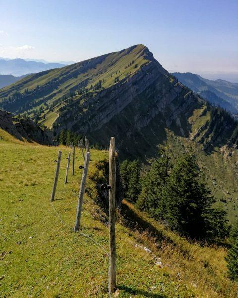 #hochgrat #lecknertal #bregenzerwald #bregenzerwald🌲🌲 #allgäu #bikeandhike #wonderfultour #lovenature #lovemoments #happyday #natur_perfection #austria #deutschland ...