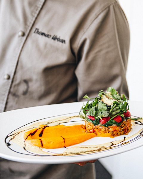 Ab morgen gelten auch für unser Restaurant die verkürzten Öffnungszeiten: Di-Sa 11:30-14:00+17:00-22:00 Uhr #vorarlberg #visitvorarlberg #feldkirch #instafood...