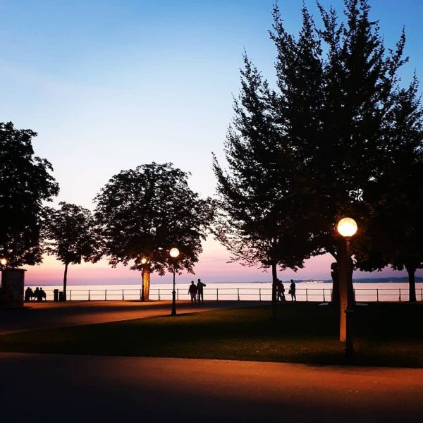 Things are about to get rushed again, please stay safe and healthy. Bregenz is waiting for you....