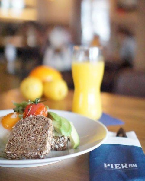Lust auf Romantik? Unser Frühstück mit Blick auf den herbstlichen Bodensee ist ein ...