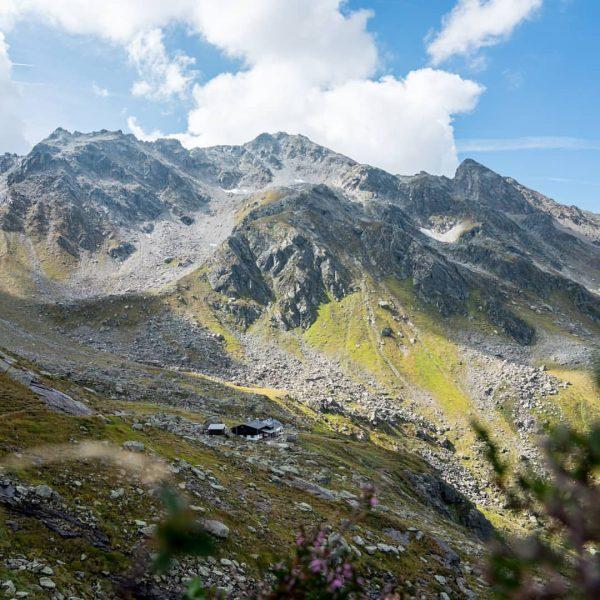 Tübinger Hütte / Garneratal / Quattapätsch - #vorarlberg #austria #silvretta #discoveraustria #igersaustria #bergwelten ...