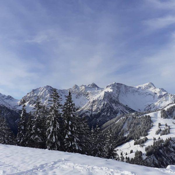 #brandnertal #vorarlberg #visitvorarlberg #venividivorarlberg #österreich #austria #visitaustria #alpenblick #alpen #alpenliebe #alps #bergwelten #bergblick ...