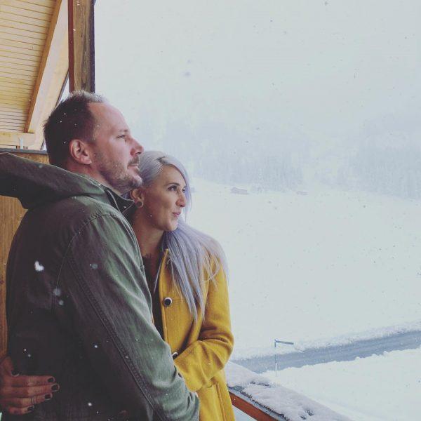 Kommt im Herbst nach Lech und ihr bekommt den Winter dazu 😀 Wir ...