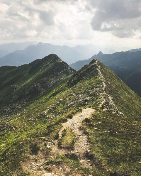 ↟↡ Let's wander where the wifi is weak ✨ #bergemitwow __________ #bergliebe #wanderlust ...