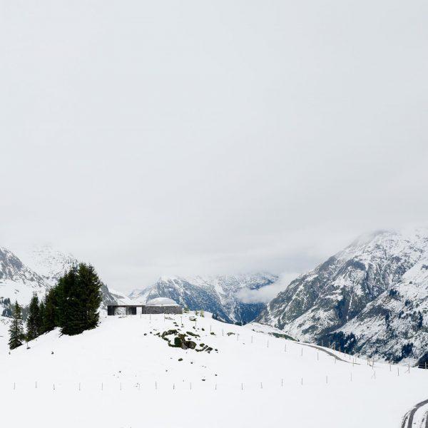 Skyspace in Lech #leica #leicaQ Lech Zürs am Arlberg