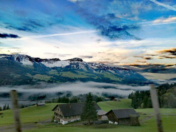 #bergliebe #visitvorarlberg #vorarlberg #beautifulnature #bregenzerwald #placetovisit #placetogo #colors #bestplacestogo #visitbregenzerwald #mysibra #mylife #zuhause ...