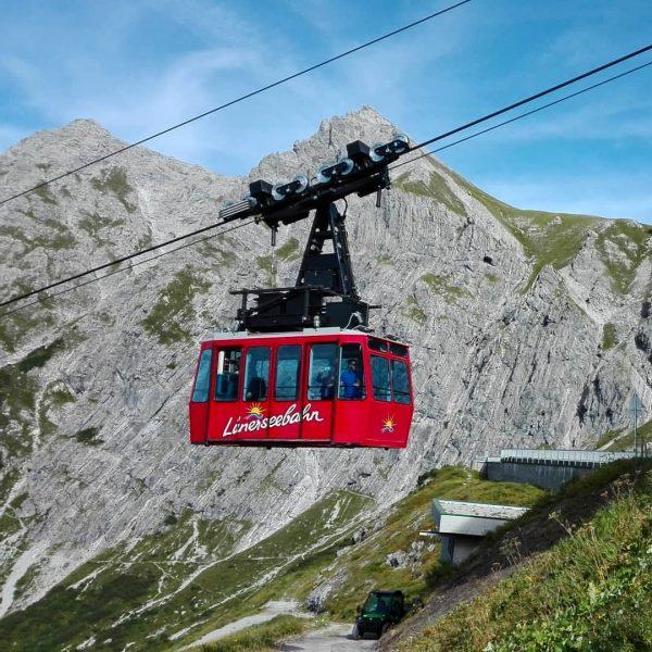 Lünersee 🥰🍀🍁🌲 #lünersee #brandnertal #montafon #vorarlberg #luenersee #lünerseebahn #mountain #mountains #berge #berg #bergfotografie ...