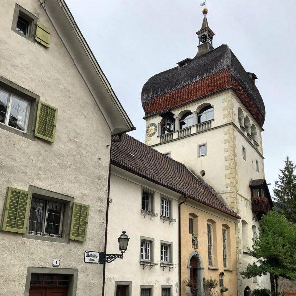 Martinsturm Bregenz #oberstadt #martinsturm #bregenz #vorarlberg #martinsturmbregenz #visitbregenz #austria #visitaustria #visitbregenz #austria_traveller #travelphotography ...