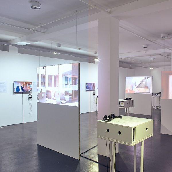 Ab heute geöffnet: die Ausstellung zum 8. Bauherrenpreis der Hypo Vorarlberg. Wir freuen ...