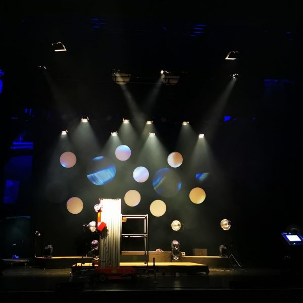 Wir nehmen jede Herausforderung an – so auch beim Musikpreis Sound@V der @marke_vorarlberg, ...