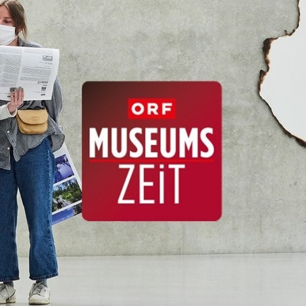 ORF MUSEUMSZEIT It's a full week of easy accessible art at Kunsthaus Bregenz. ...