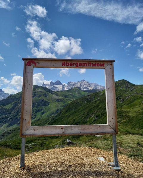 #bergemitwow 🥰 🥰 🥰 🥰 #austria #mountains #vorarlberg #hiking #nature #österreich #brandnertal #lake ...