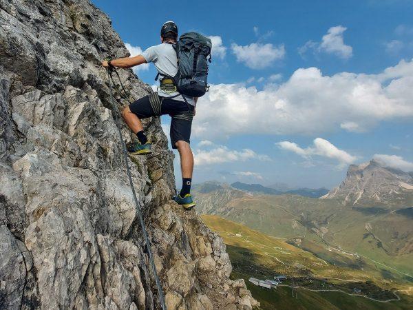 Have you seen my latest backpack review? 📷@olaf_beilmann⠀ ⠀ #bregenzerwald #vorarlberg #schoppernau #visitaustria #natureaddict #rsa_rural #awesomeearth #nature_wizards...