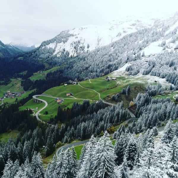 Einfach schön - Bergheimat