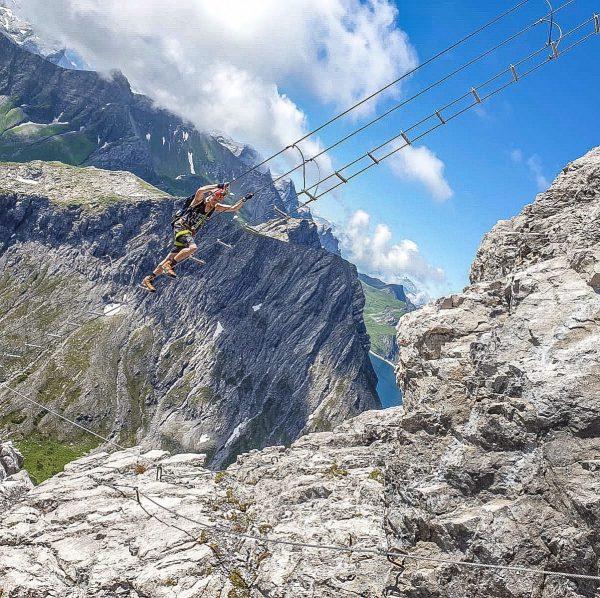 #tbt🔙📸 Saulakopf🇦🇹 . . . #austria #austrianalps #vorarlberg #lünersee #brandnertal #saulakopf #mountains #climbing ...