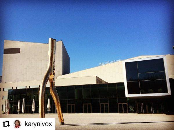 Sehr tolles Bild! Vielen Dank an @karynivox! • • • • • • ...