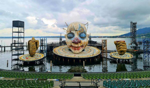 #festspielhaus #festspielhausbregenz #bregenzerfestspiele #strandpromenade #theatre #art #musikfestival #openopera #opera #bodensee #bodenlake #vorarlberg❤️ #visitvorarlberg ...