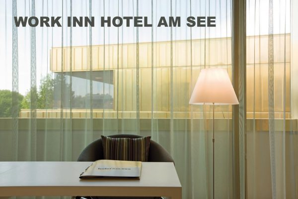ARBEITEN WO ANDERE URLAUBEN. Genießen Sie den Luxus eines 4-Sterne Businesshotels und arbeiten ...