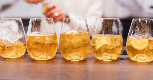 Whiskey-Liebhaber aufgepasst 💙 Am 24. Oktober verwöhnen wir euch mit einem besonders genussvollen ...