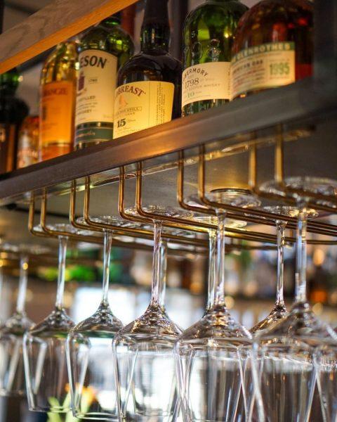 Whiskey-Liebhaber aufgepasst 💙 Am 24. Oktober verwöhnen wir euch im PIER69 mit einem ...