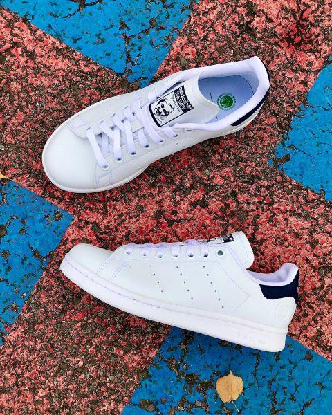 adidas ORIGINALS STAN SMITH VEGAN 🌱 @ urbanerie - specials of urban lifestyle #urbaneriebregenz #adidasoriginals #adidasstansmith #stansmith...