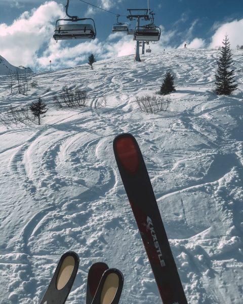 Freuen Sie sich auf das Skifahren? ⛷ Wir können es auch kaum erwarten. ...