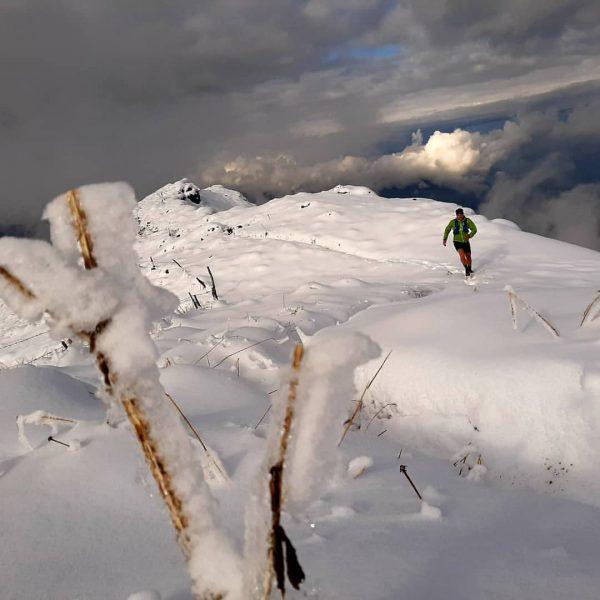 Bizau Trail 2.0👣🌄 Corona hat uns zwar einen Strich durch die Rechnung gemacht ...