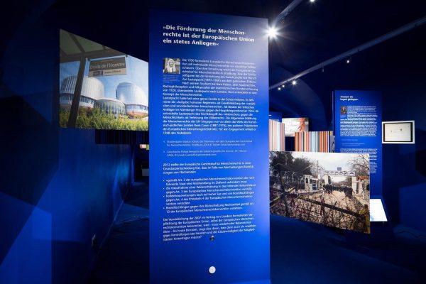 #theoneandonly @loewyhanno beschreibt für uns die neue Ausstellung 'Die letzten Europäer' im @jm_hohenems und die Bedeutung Europas...