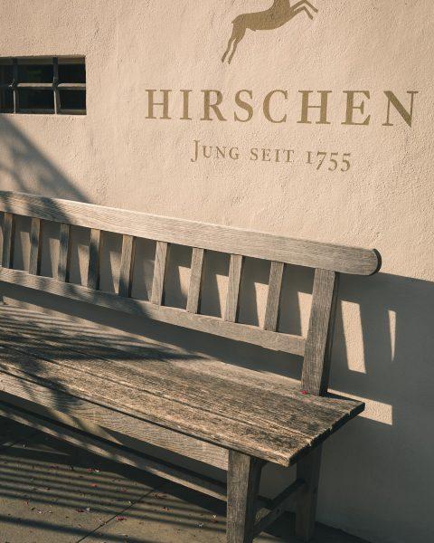 🦌 - young at heart. @hotelhirschenschwarzenberg Hotel Gasthof Hirschen Schwarzenberg