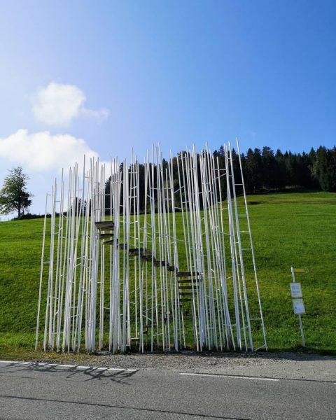Great Memories... Krumbach Bregenzerwald ... #österreichurlaub #urlaub2020 #krumbach #bregenzerwald #vorarlberg #bushaltestelle #busstop #eintraum ...